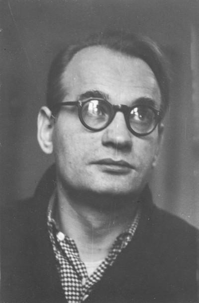 Mieczysław Piotrowski