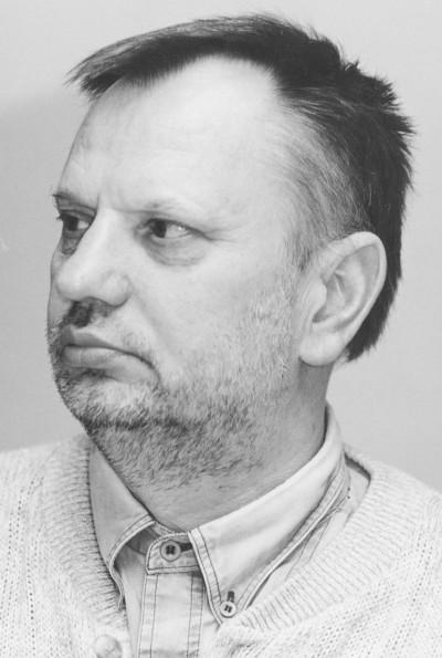 Jerzy Pluta