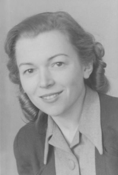 Maria Terlikowska