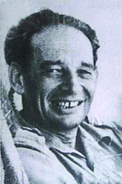 Stanisław Młodożeniec