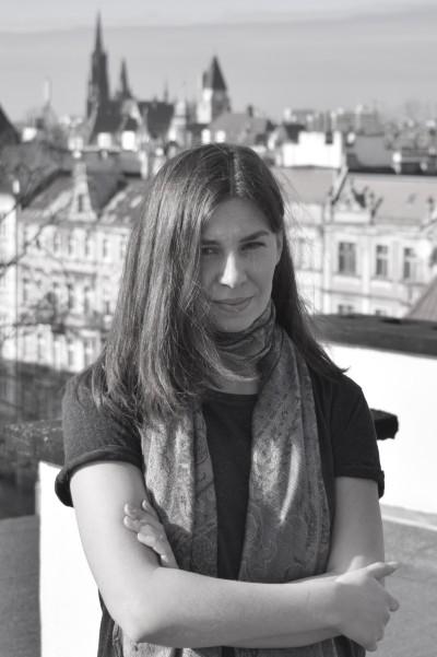 Tania Malarczuk