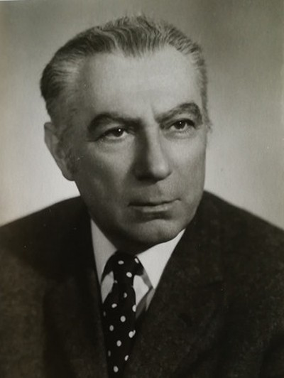 Henryk Vogler