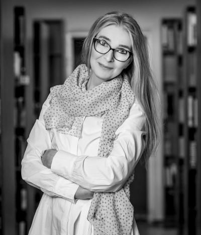 Violetta Nowakowska